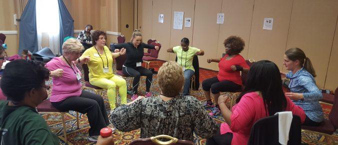 Strength-training program leaders change lives across Wisconsin