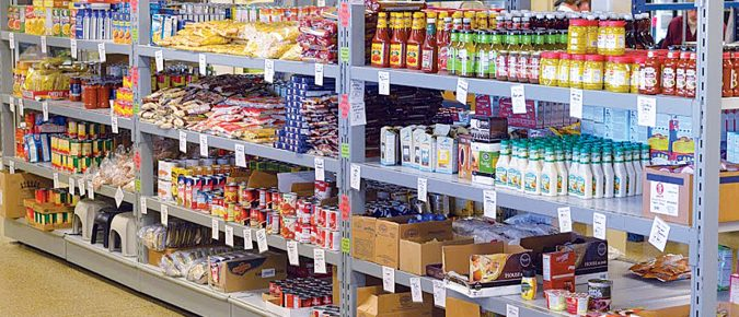 Food resources for families during COVID-19